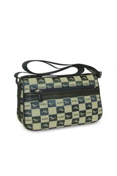 Checkers - Small Messenger Bag
