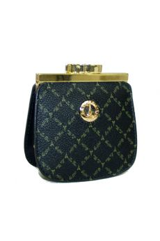 Black - Coin Purse