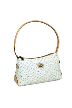 Rainbow - Small Zipper Handbag