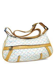 Rainbow - Adjustable Strap Handbag
