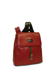 Red-Black - Red Backpack