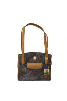 Starry Night - Front Pocket Bag
