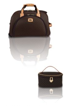 Signature (brown) Gift Set
