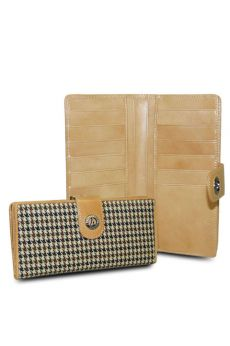 Lillian - Continental Wallet