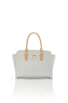 The Brief Satchel (Large)
