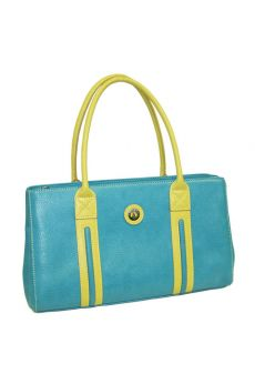 Turquoise - Tote