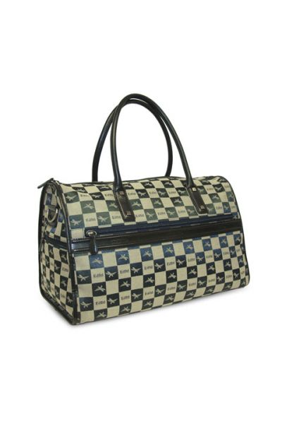 Checkers - Dome Satchel