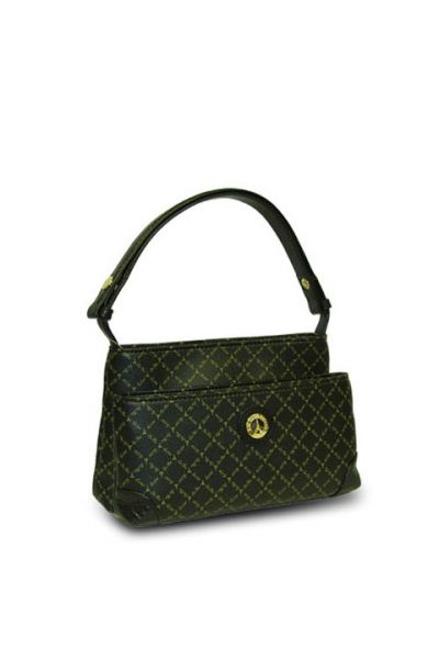 Black - Adjustable Handbag
