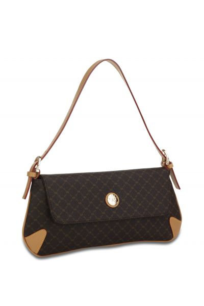 Flap Shoulder Purse
