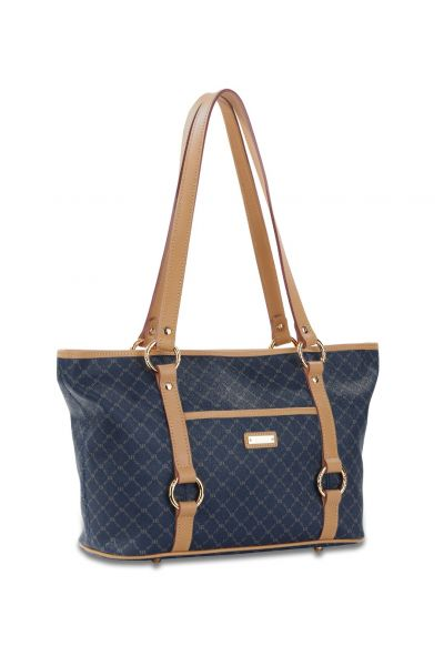 Georgina Shoulder Tote