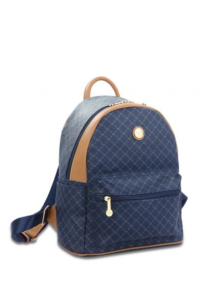 Round Dome Backpack
