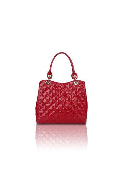The Lady Bag (Red)