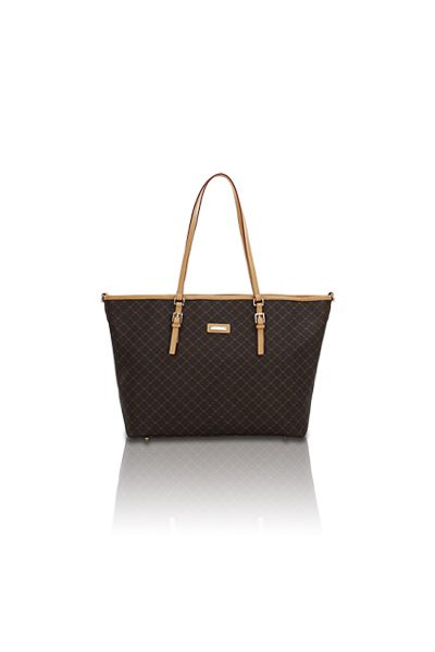 The Jersey Tote