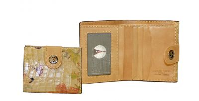 Butterfly - Small Wallet