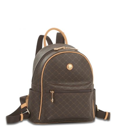 Small Round Dome Backpack