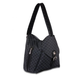 Zipper Strap Backpack