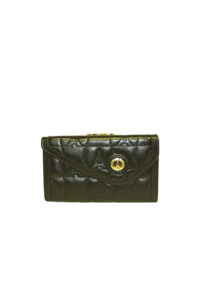 Bella - Medium Clasp Wallet