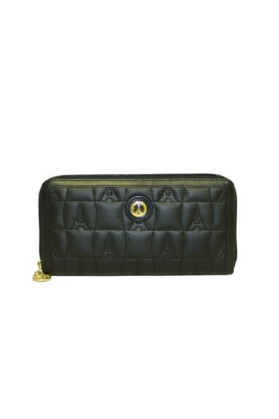 Bella - Zip-Around Long Wallet