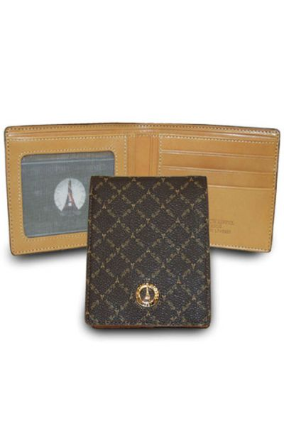 Brown - Men Wallet
