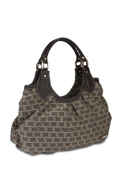 Large Satchel Hobo