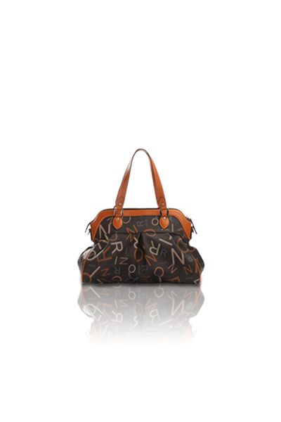 Lillian Shoulder Satchel