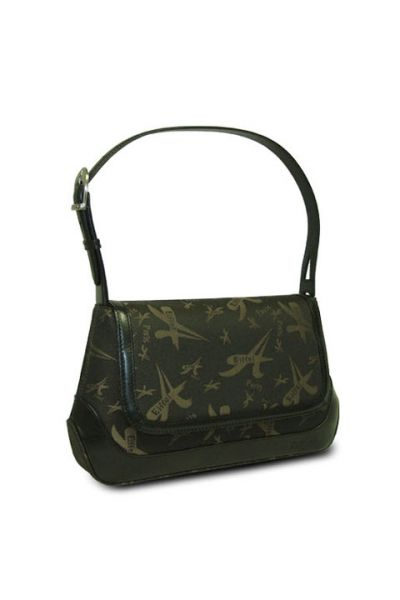 Paris - Flap Handbag