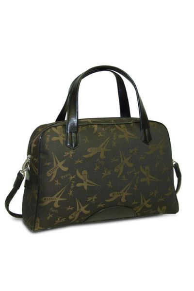Paris - Carry-on Handbag w/ Shoulder Strap