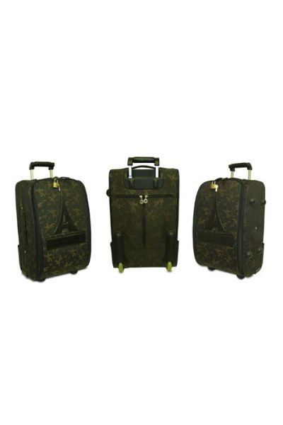 Paris - Carry-on Luggage