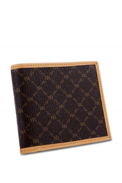 Men's Wallet w/ Screen