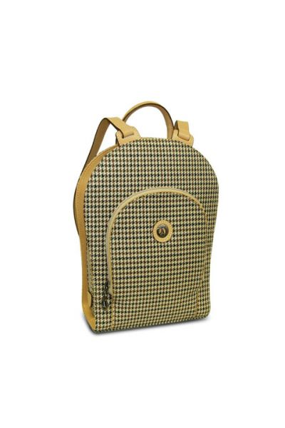 Lillian - Curved Backpack