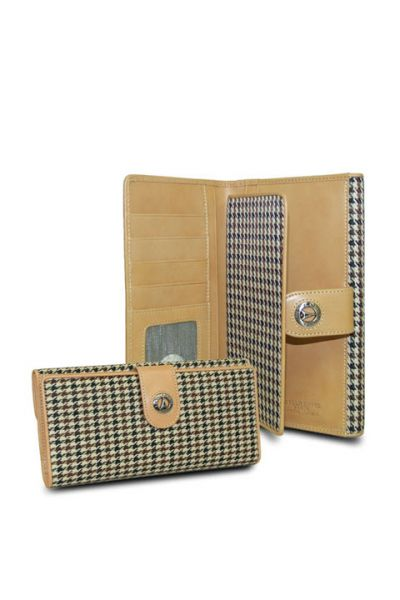 Lillian - Checkbook Wallet