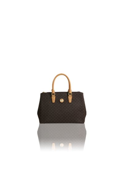 Medium Top Handle Satchel