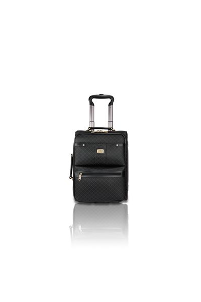 Small Luggage