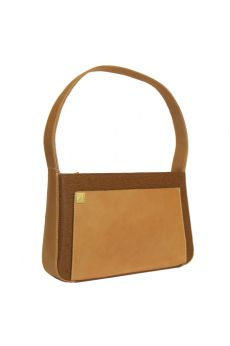 Signature - Medium Shoulder Handbag
