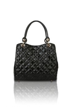 The Lady Bag (Black)