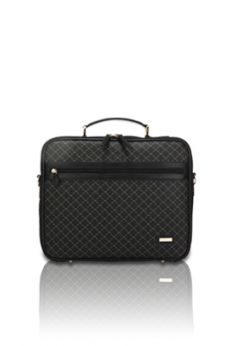 Jetsetter's Briefcase