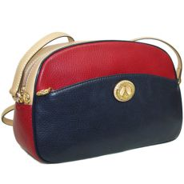 Annie - Round Camera Bag