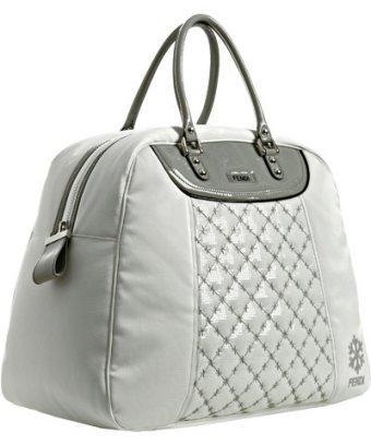Fendi Travel Bag — On the Go
