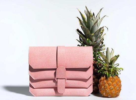 New Brand on the Block: Senreve
