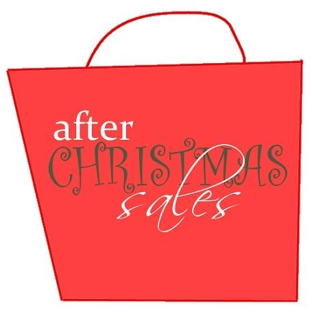 After Christmas Sale -2010