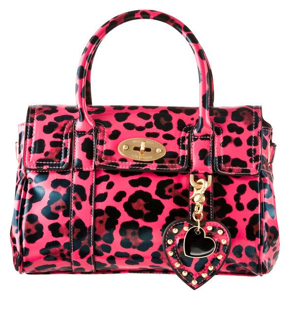 Crazy for Mulberry and Target?