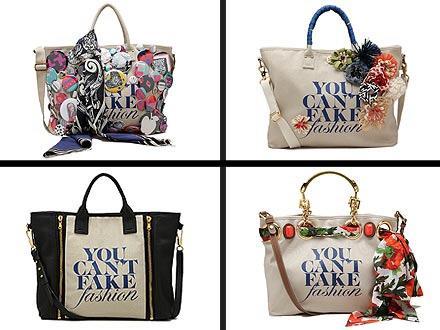 The Reality Behind the Counterfeit Handbag Trade