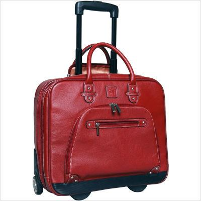 Handbag or Luggage?