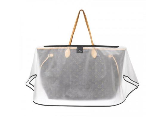 The Handbag Raincoat: Genius or One Step Too Far?