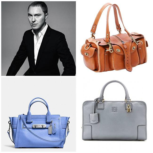 Stuart Vevers: A Man of Many Bags