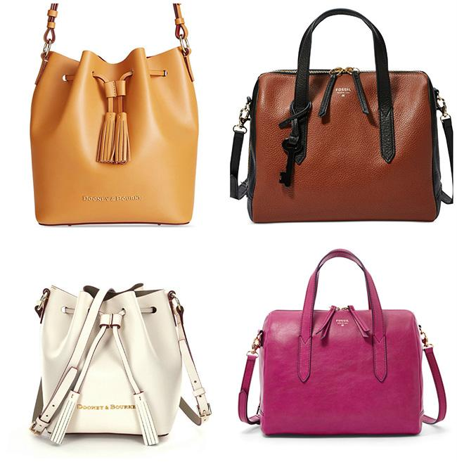 Two Expensive-Looking Bags That Won't Break The Bank