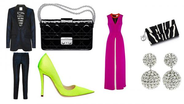 Top Picks from the Current Dior Collection
