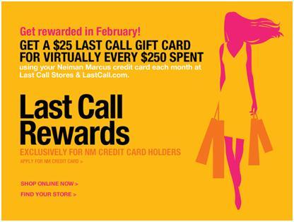 Get Rewarded For Shopping!
