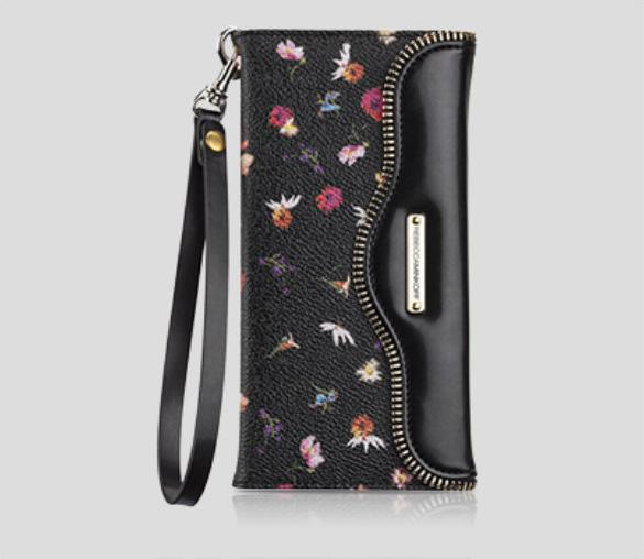 2 Great New Wristlet Cases for the iPhone 6