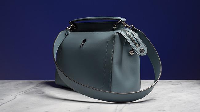 Coming Soon To A Wardrobe Near You: The Fendi DotCom Bag